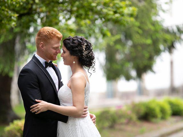 La boda de Fran y Andrea en Oleiros, A Coruña 27