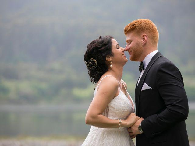 La boda de Fran y Andrea en Oleiros, A Coruña 30