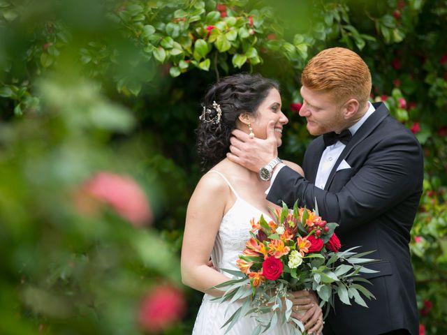 La boda de Fran y Andrea en Oleiros, A Coruña 36