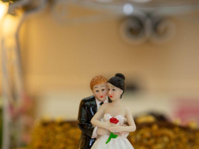 La boda de Fran y Andrea en Oleiros, A Coruña 37