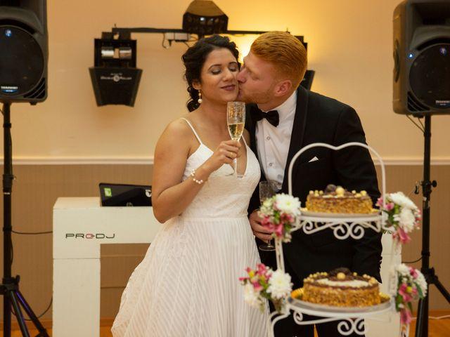 La boda de Fran y Andrea en Oleiros, A Coruña 40