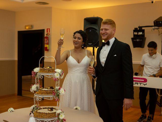 La boda de Fran y Andrea en Oleiros, A Coruña 41