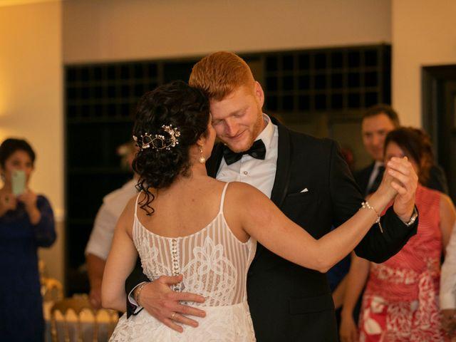 La boda de Fran y Andrea en Oleiros, A Coruña 44