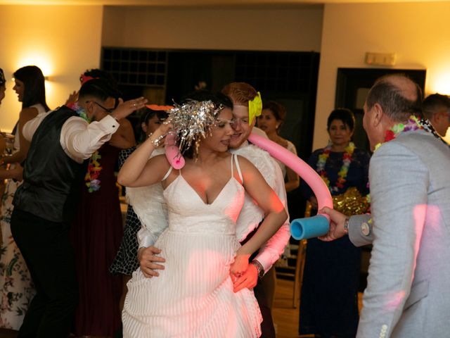 La boda de Fran y Andrea en Oleiros, A Coruña 48