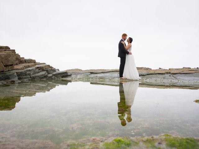 La boda de Fran y Andrea en Oleiros, A Coruña 49
