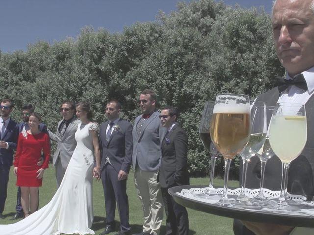 La boda de Jesús y Esther en Palencia, Palencia 7