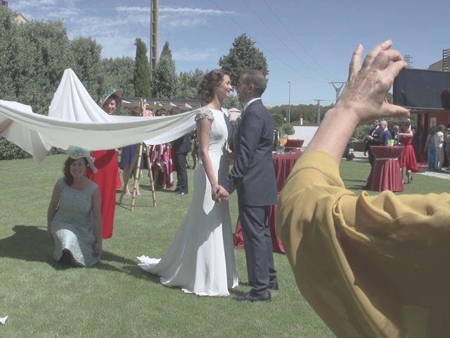 La boda de Jesús y Esther en Palencia, Palencia 9