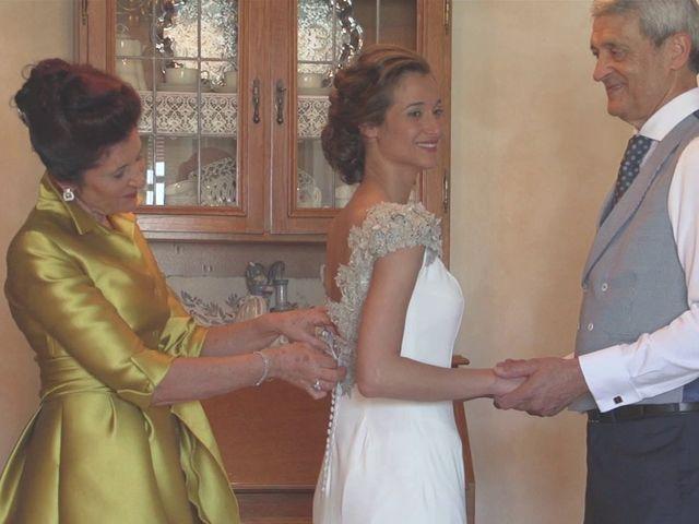 La boda de Jesús y Esther en Palencia, Palencia 10