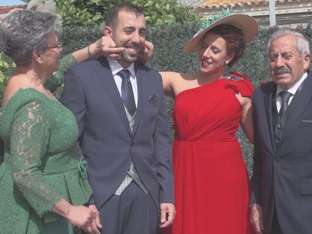 La boda de Jesús y Esther en Palencia, Palencia 12