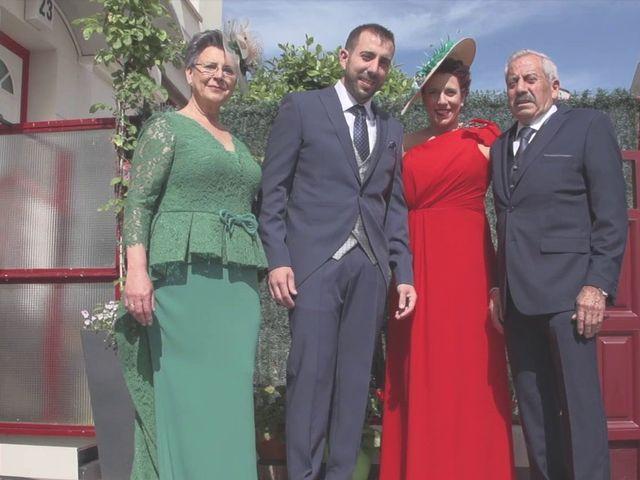 La boda de Jesús y Esther en Palencia, Palencia 13