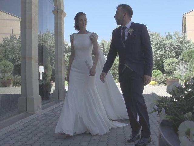 La boda de Jesús y Esther en Palencia, Palencia 18