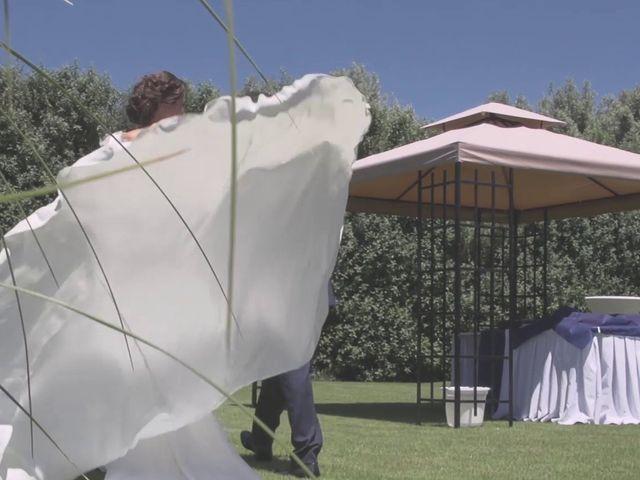 La boda de Jesús y Esther en Palencia, Palencia 22