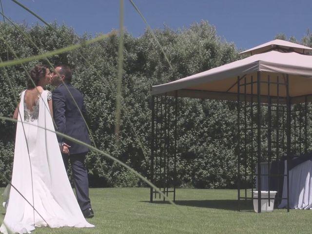 La boda de Jesús y Esther en Palencia, Palencia 23