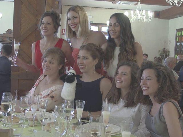 La boda de Jesús y Esther en Palencia, Palencia 26