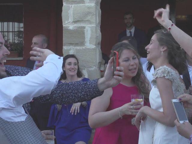 La boda de Jesús y Esther en Palencia, Palencia 29