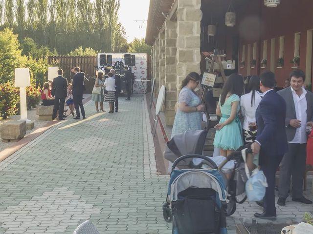 La boda de Jesús y Esther en Palencia, Palencia 30