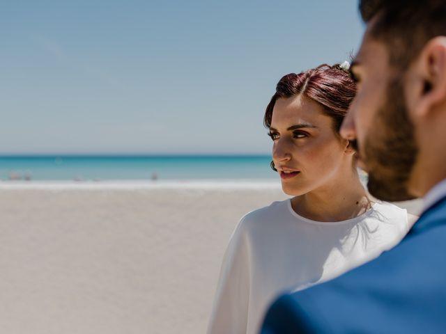 La boda de Javier y Laura en La Manga Del Mar Menor, Murcia 4
