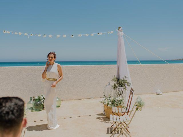 La boda de Javier y Laura en La Manga Del Mar Menor, Murcia 5