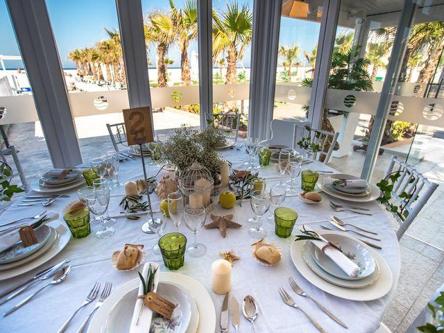 La boda de Javier y Laura en La Manga Del Mar Menor, Murcia 6
