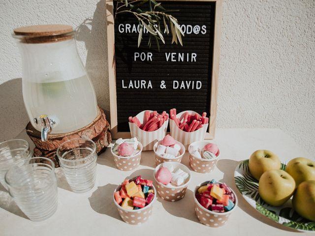La boda de Javier y Laura en La Manga Del Mar Menor, Murcia 7