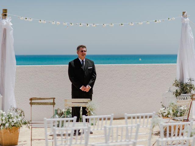 La boda de Javier y Laura en La Manga Del Mar Menor, Murcia 8
