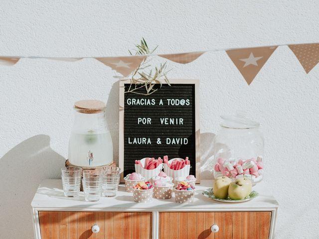 La boda de Javier y Laura en La Manga Del Mar Menor, Murcia 21