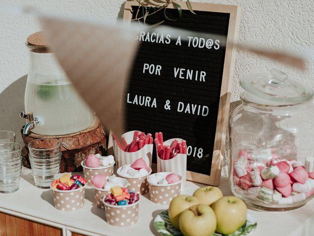 La boda de Javier y Laura en La Manga Del Mar Menor, Murcia 24