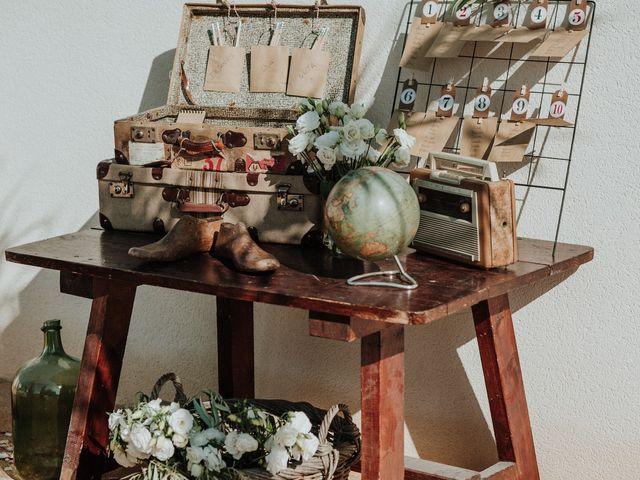 La boda de Javier y Laura en La Manga Del Mar Menor, Murcia 25