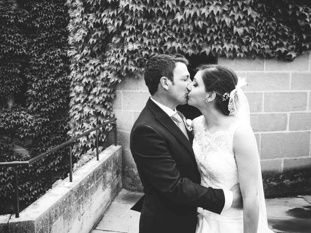 La boda de Carmelo y Beatriz en Olite, Navarra 22