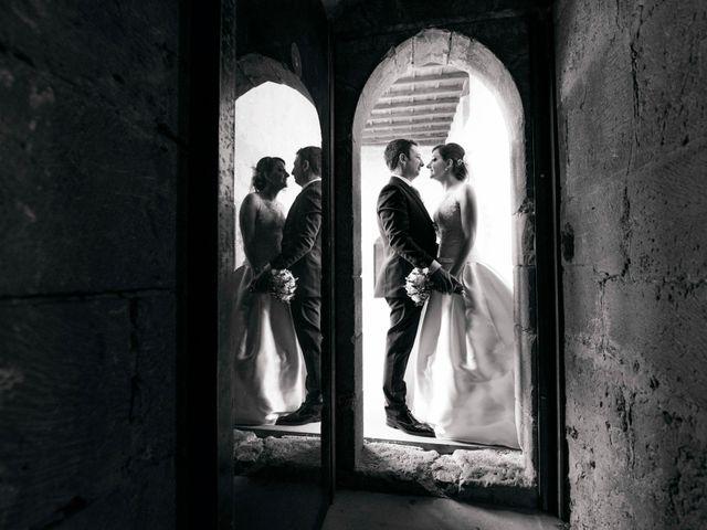 La boda de Carmelo y Beatriz en Olite, Navarra 28