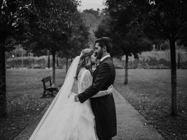 La boda de Francisco y Virginia en Azpeitia, Guipúzcoa 15