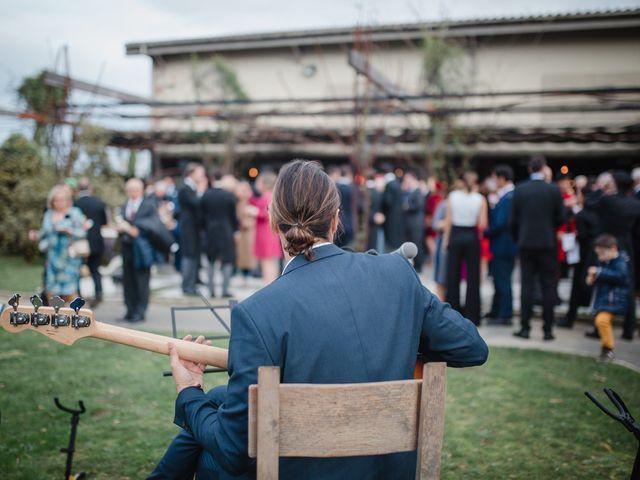 La boda de Francisco y Virginia en Azpeitia, Guipúzcoa 30