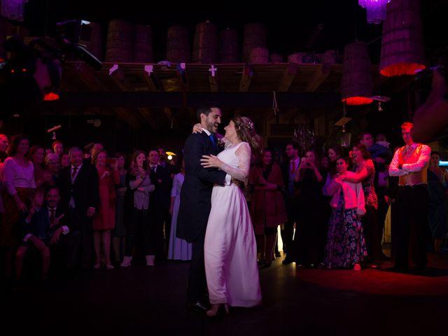 La boda de Francisco y Virginia en Azpeitia, Guipúzcoa 32