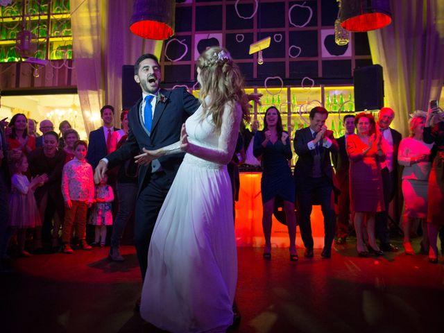 La boda de Francisco y Virginia en Azpeitia, Guipúzcoa 33
