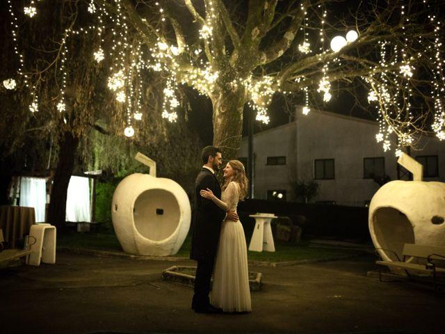 La boda de Francisco y Virginia en Azpeitia, Guipúzcoa 38