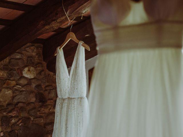 La boda de Gerard y Lisa en Girona, Girona 15