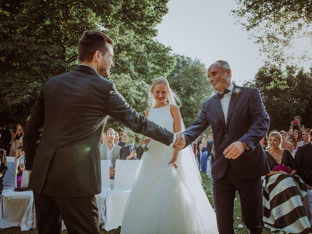 La boda de Gerard y Lisa en Girona, Girona 27