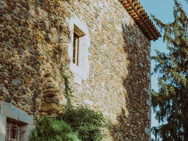 La boda de Gerard y Lisa en Girona, Girona 29