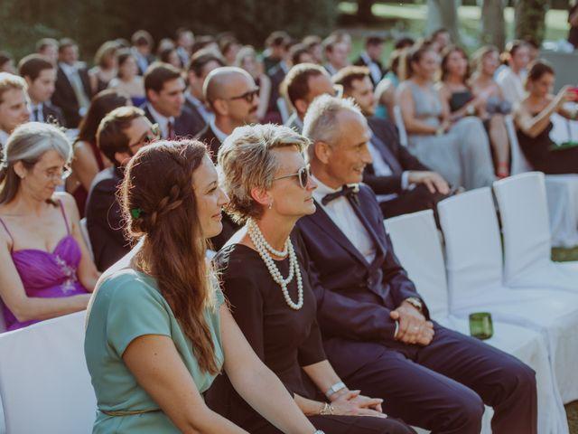 La boda de Gerard y Lisa en Girona, Girona 30