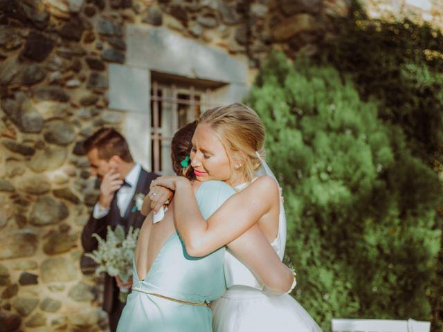 La boda de Gerard y Lisa en Girona, Girona 32