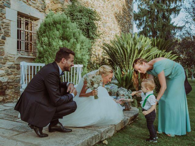 La boda de Gerard y Lisa en Girona, Girona 35