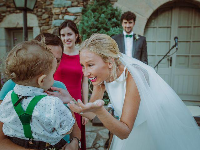 La boda de Gerard y Lisa en Girona, Girona 36
