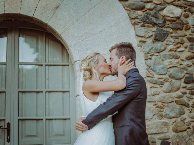 La boda de Gerard y Lisa en Girona, Girona 38
