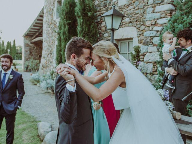 La boda de Gerard y Lisa en Girona, Girona 42