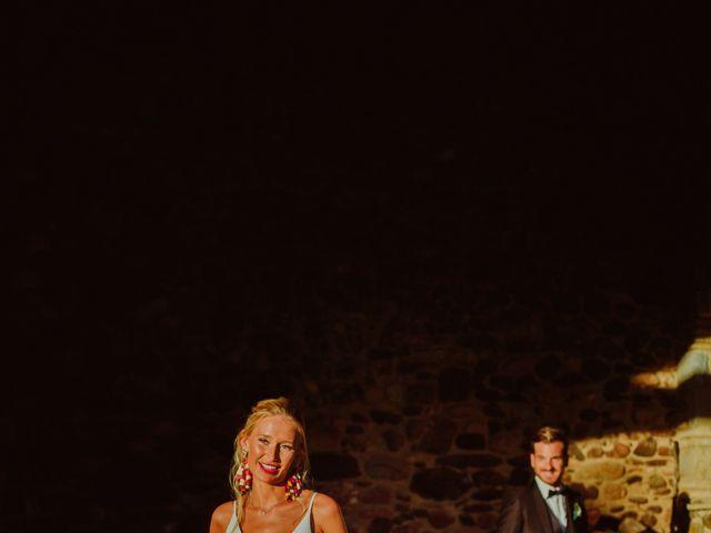 La boda de Gerard y Lisa en Girona, Girona 49