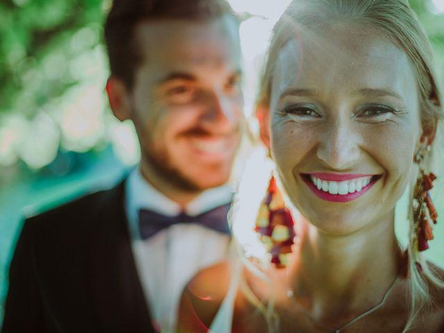 La boda de Gerard y Lisa en Girona, Girona 52