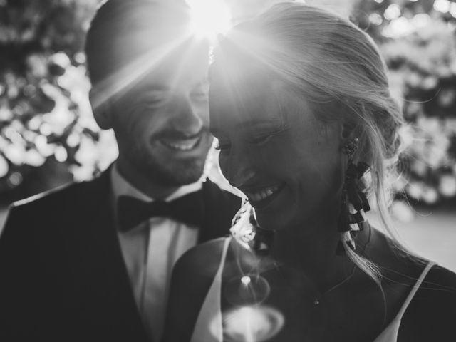 La boda de Gerard y Lisa en Girona, Girona 53