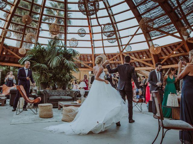 La boda de Gerard y Lisa en Girona, Girona 56