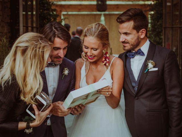 La boda de Gerard y Lisa en Girona, Girona 58