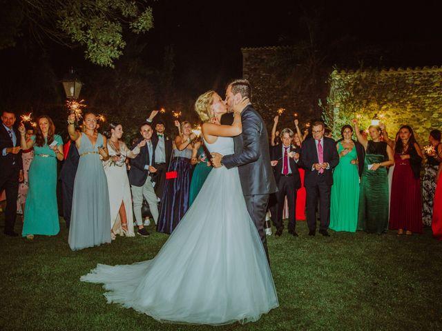 La boda de Gerard y Lisa en Girona, Girona 64